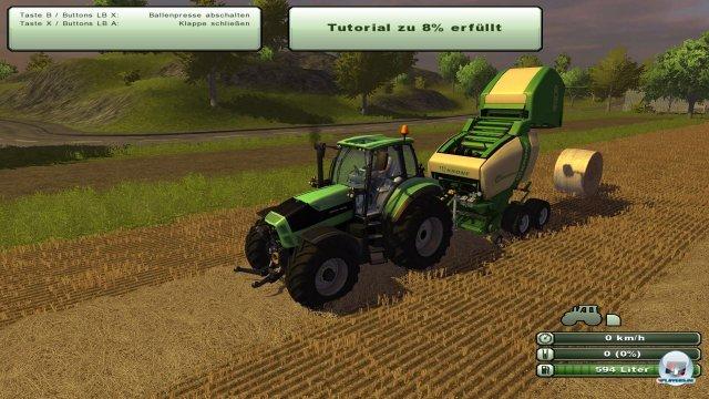 Screenshot - Landwirtschafts-Simulator 2013 (PC) 92416237