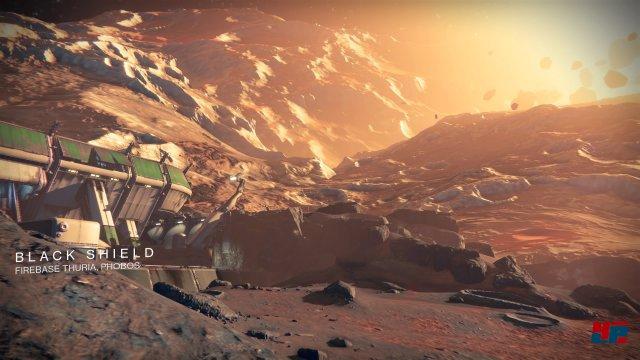 Screenshot - Destiny: König der Besessenen (PlayStation4) 92514715