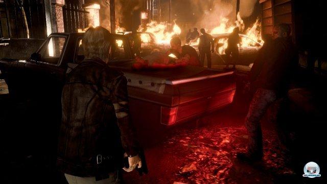 Screenshot - Resident Evil 6 (360) 92415707