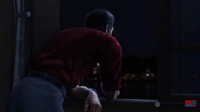 Screenshot - Yakuza 6: The Song of Life (PlayStation4Pro) 92561516
