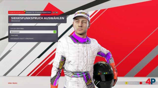 Screenshot - F1 2021 (One, XboxSeriesX) 92646366
