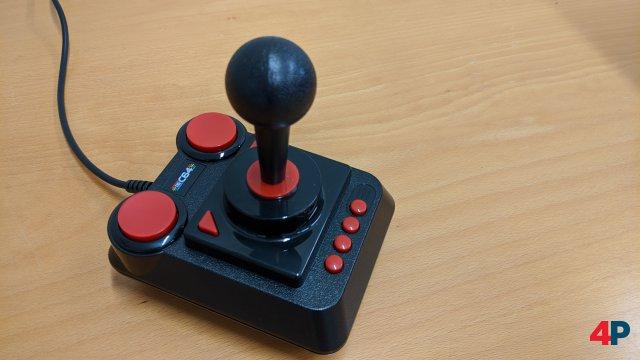 Screenshot - The C64 Fullsize (Spielkultur) 92602740