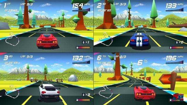 Screenshot - Horizon Chase Turbo (PC) 92563669