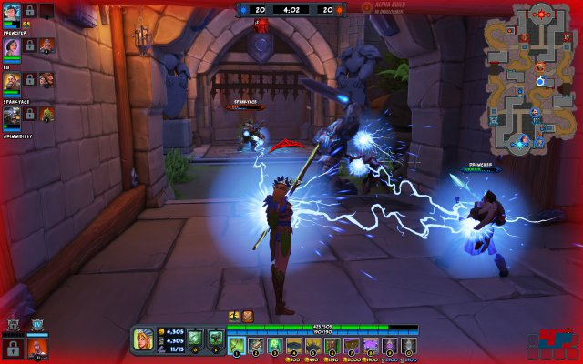 Screenshot - Orcs Must Die! Unchained (PC) 92480433
