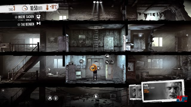 Screenshot - This War of Mine: The Little Ones (PlayStation4) 92519335