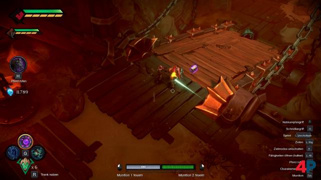 Screenshot - Darksiders Genesis (PC) 92601824