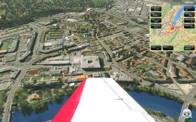 Screenshot - Aerofly FS (PC) 2349517