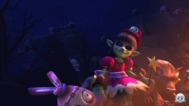 Screenshot - Dungeon Defenders 2 (PC) 92457351