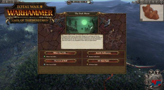 Screenshot - Total War: Warhammer (Linux) 92529707