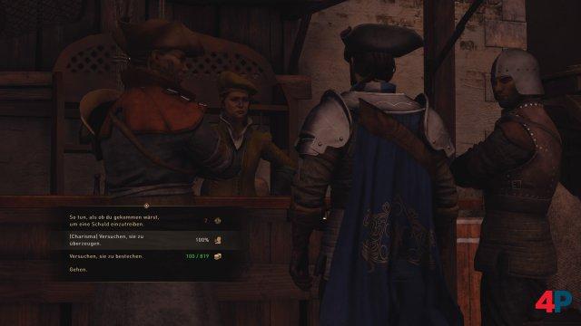Screenshot - GreedFall (PS4) 92596115