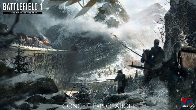 Screenshot - Battlefield 1 (PC) 92541229