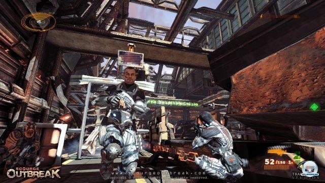 Screenshot - Scourge: Outbreak (360) 92465133