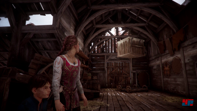 Screenshot - A Plague Tale: Innocence (PC) 92586938
