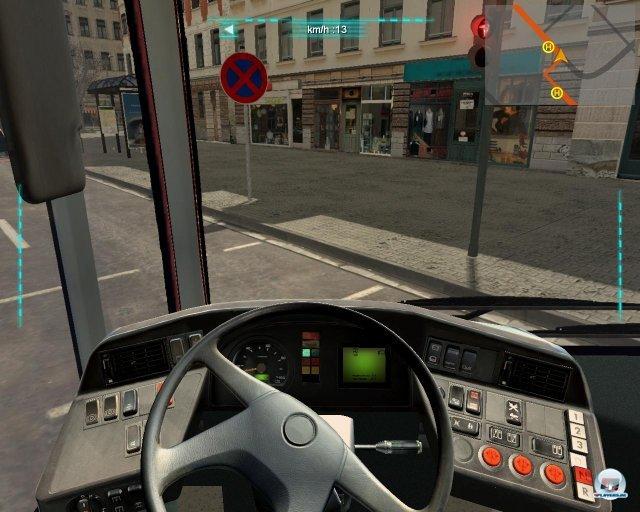 Screenshot - Bus-Simulator 2012 (PC) 2325797