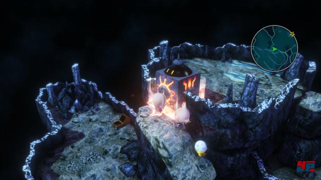 Screenshot - World of Final Fantasy (PS4) 92533791
