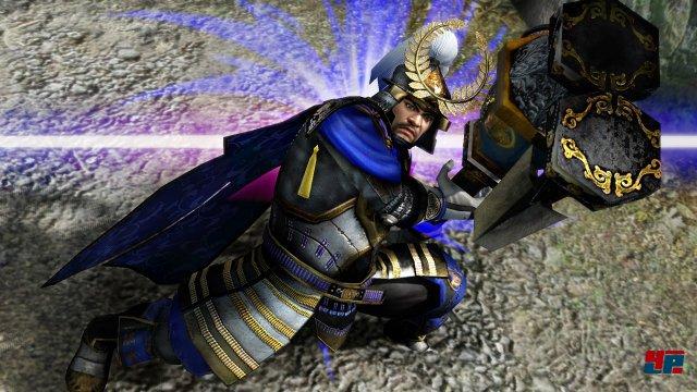 Screenshot - Samurai Warriors 4 (PlayStation4) 92492906