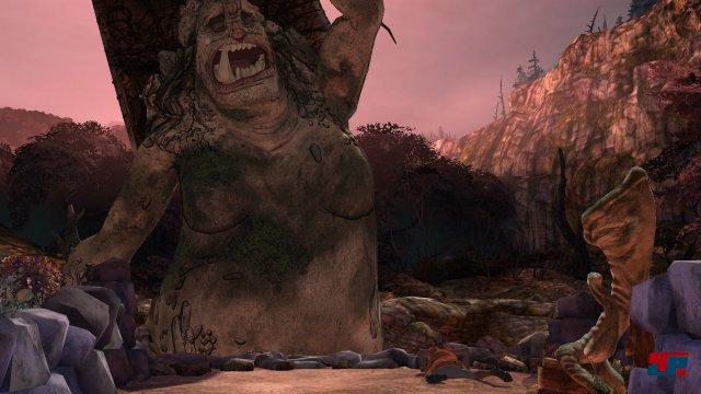 Screenshot - King's Quest: Der seinen Ritter stand (360) 92510288