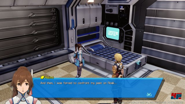 Screenshot - Star Ocean: The Last Hope (PC) 92554455