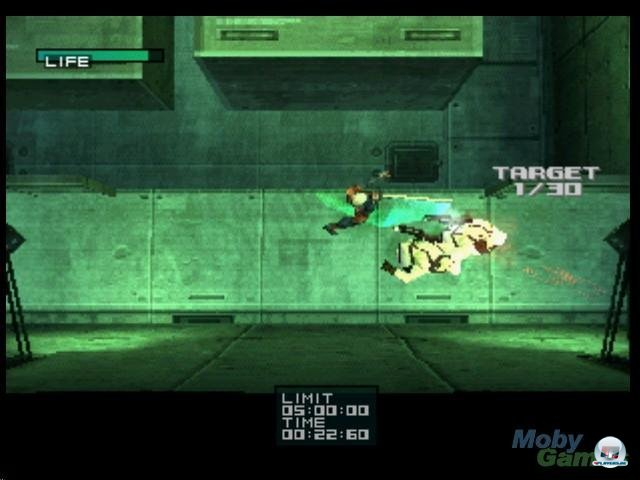 Screenshot - Metal Gear Solid: The Legacy Collection (PlayStation3) 92459696
