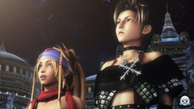 Screenshot - Final Fantasy 10-2 (PlayStation3) 92464489