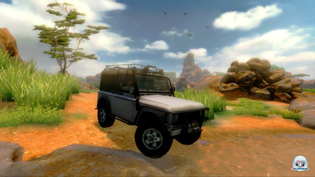 Screenshot - Cabela's African Adventures (PC) 92466096