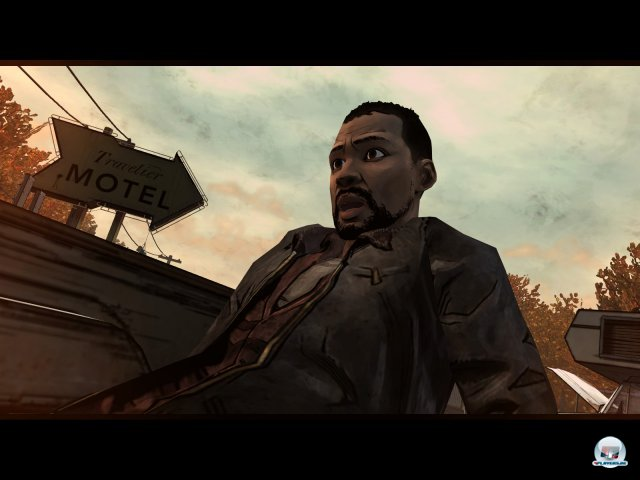Screenshot - The Walking Dead: Episode 2 Starving for Help   (PC) 2373142