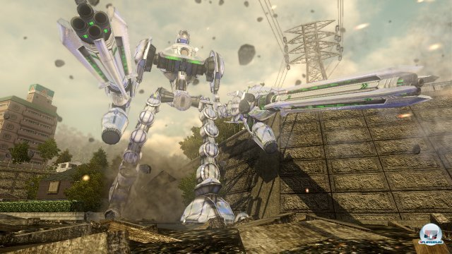 Screenshot - Earth Defense Force 2025 (360) 92430837