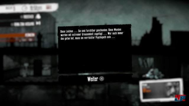 Screenshot - This War of Mine: The Little Ones (PlayStation4) 92519341