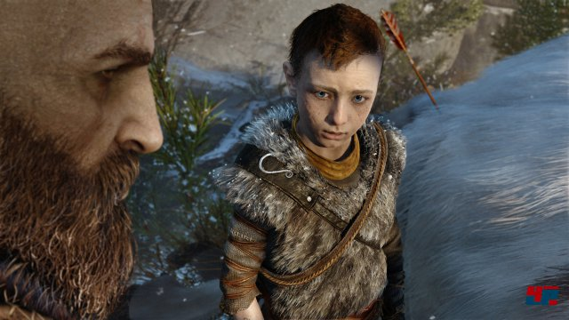 Screenshot - God of War 4 (PS4) 92527636