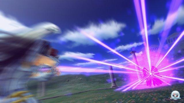 Screenshot - Saint Seiya: Brave Soldiers (PlayStation3) 92470555