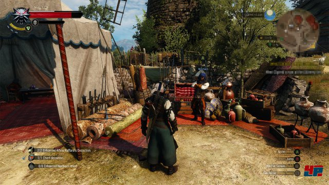 Screenshot - The Witcher 3: Wild Hunt (PC) 92514135