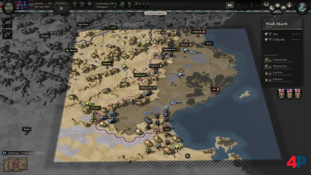 Screenshot - Unity of Command 2 (PC) 92600977