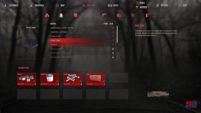 Screenshot - Romero's Aftermath (PC)
