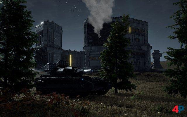 Screenshot - MechWarrior 5: Mercenaries (PC) 92602640