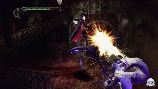 Screenshot - Devil May Cry HD Collection (360) 2285042
