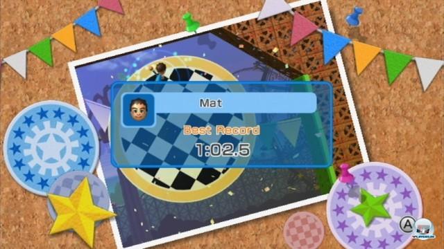 Screenshot - Wii Play: Motion (Wii)