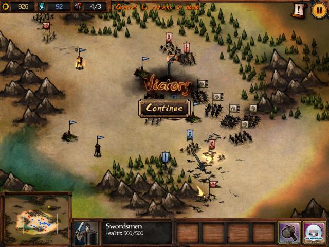 Screenshot - Autumn Dynasty (iPad) 2369747