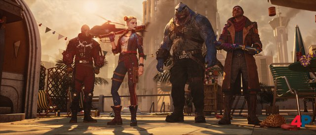Screenshot - Suicide Squad: Kill The Justice League (PC, PlayStation5, XboxSeriesX) 92621961