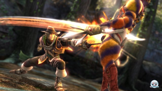 Screenshot - Soul Calibur V (360) 2279132