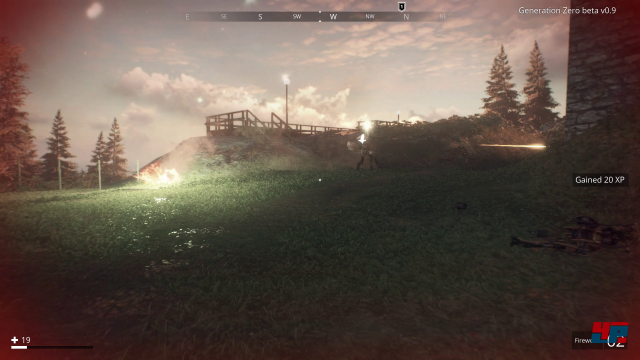 Screenshot - Generation Zero (PC) 92575908