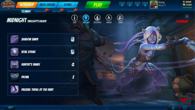 Screenshot - Orcs Must Die! Unchained (PC) 92523085