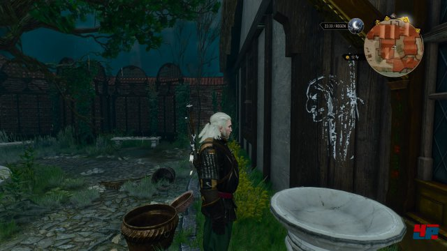 Screenshot - The Witcher 3: Wild Hunt (PlayStation4) 92504473