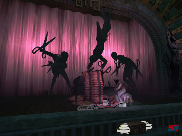 Screenshot - BioShock (iPad) 92487429