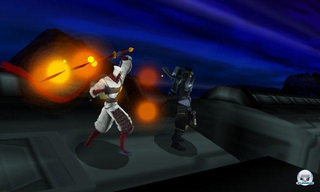 Screenshot - Shinobi (3DS) 2286192