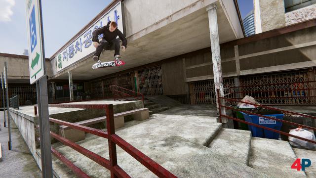 Screenshot - Skater XL (PC) 92611840