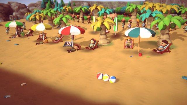 Screenshot - Spirit of the Island (PC)