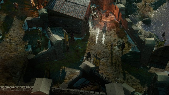 Screenshot - Pathfinder: Wrath of the Righteous (PC) 92640421