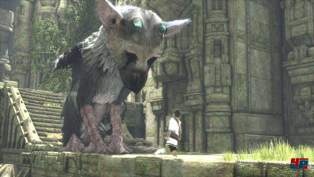 Screenshot - The Last Guardian (PS4) 92537325