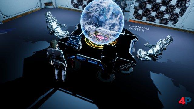 Screenshot - Crew 167: The Grand Block Odyssey (PC) 92609196