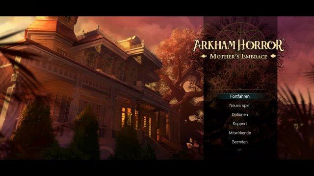 Screenshot - Arkham Horror: Mother's Embrace (PC) 92637819